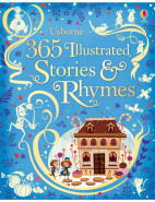365 Illustrated Stories And Rhymes $20.99