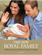 The New Royal Family $27.96