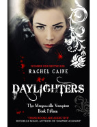 Daylighters: Morganville Vampires $16.99