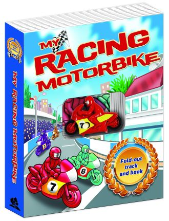 My Racing Motorbike