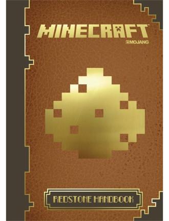 Minecraft Handbook #2 Redstone