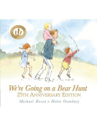 We're Going On A Bear Hunt $16.95