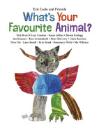 What's Your Favourite Animal $24.95