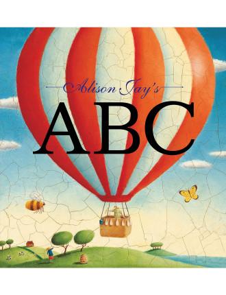 Alphabet: A Child's First Abc