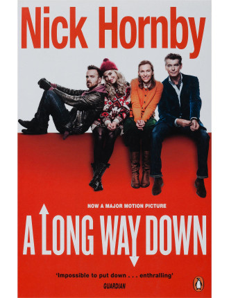 Long Way Down Film Tie-In