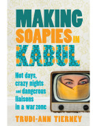 Making Soapies In Kabul $29.99