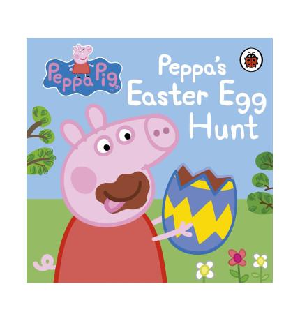 Peppa pig peppas easter egg hunt david jones content negle Gallery