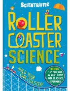 Scientriffic Roller Coaster Science $19.95