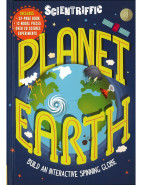 Scientriffic Planet Earth $19.95