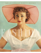 The Australian Women's Weekly Fashion: The First 50 Years $24.49