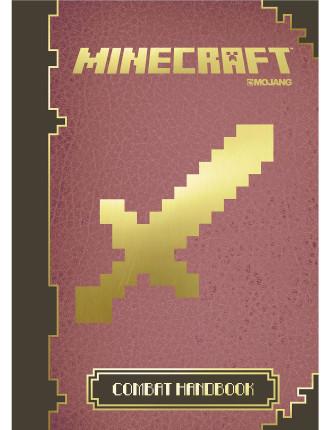 Minecraft Handbook #3: Combat Handbook