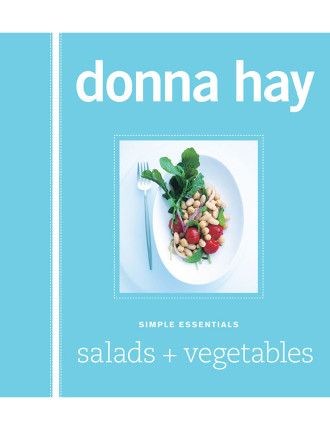 Simple Essentials Salads And Vegetables