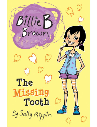 Billie B Brown: The Missing Tooth