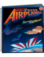 Book Of Paper Airplanes $24.99