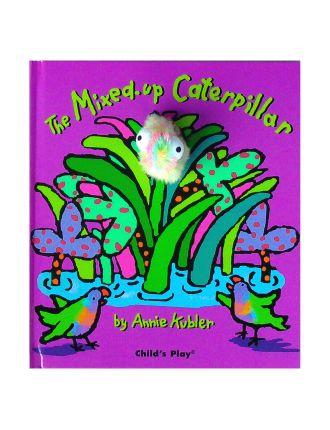 The Mixed-Up Caterpillar