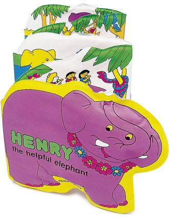 Henry the Helpful Elephant