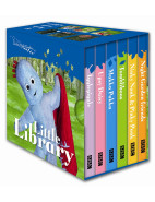 Little Library: In The Night Garden $9.95