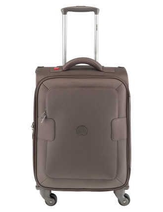 Tuileries 55 Cm 4-Wheel  Cabin Trolley Case