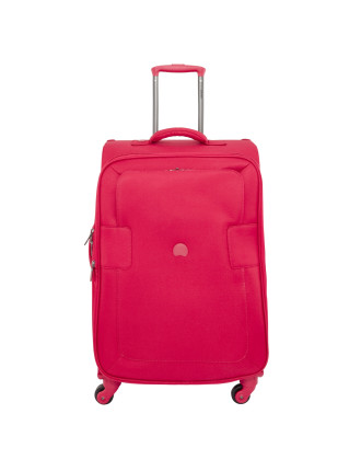 Tuileries Four-Wheel Expandable Medium Trolley Case