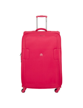 Tuileries Four-Wheel Expandable Large Trolley Case