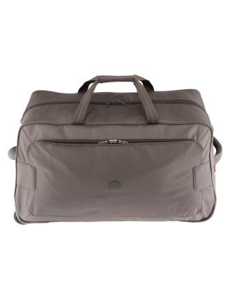 Tuileries 76 Cm Trolley Duffle Bag