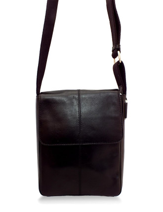Unisex Messenger Bag