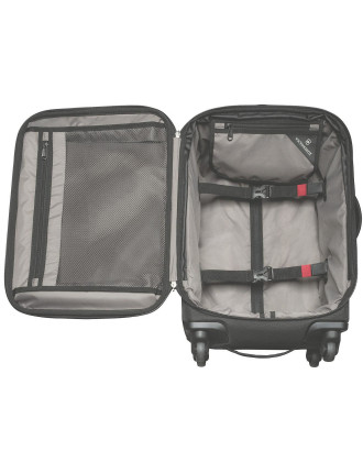 Avolve 2.0 Carry On Expandable Wheeled 51cm