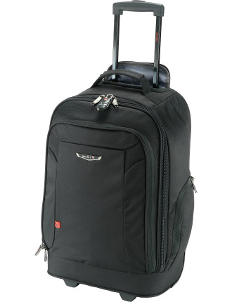 Business 100 Trolley Backpack