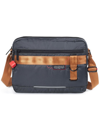 Union Crossover Shoulder Bag