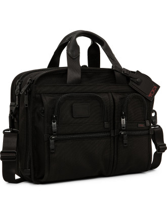 Tumi Alpha Business T-Pass Expand Laptop Brief - Sor