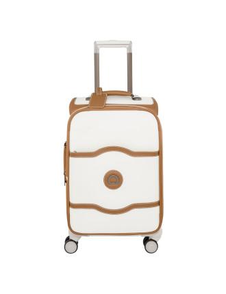Chatelet Soft Plus 55cm 4W Cabin Trolley Case
