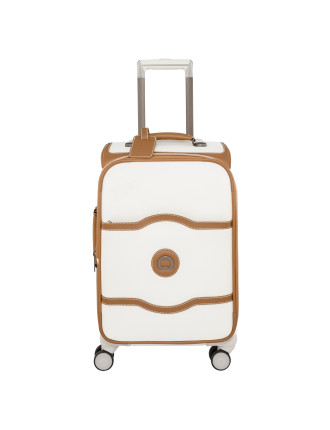 Chatelet Soft Plus Cabin 4w Trolley Case