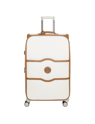 Chatelet Soft Plus Large 4w Trolley Case