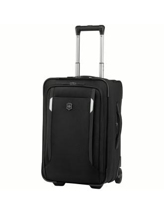 Werks Traveler 5.0 Expandable 2w Cabin Case