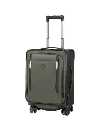 Werks Traveler 5.0 Expandable 8w Cabin Case