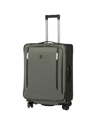 Werks Traveler 5.0 Expandable 8w Medium Case