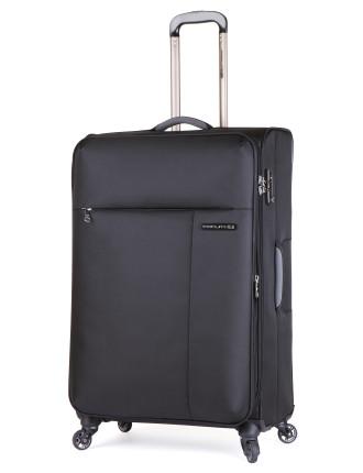 Slide Safe 80cm 4W Large Exp Trolley Case