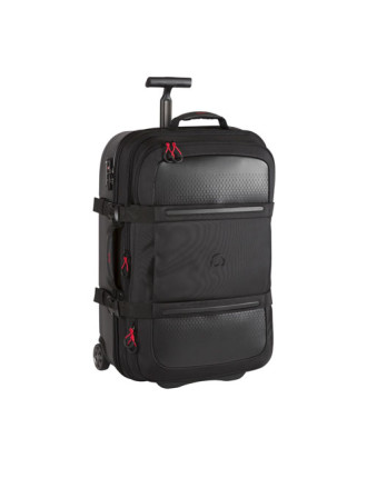 Montsouris 2 Compartment Expandable Trolley Case