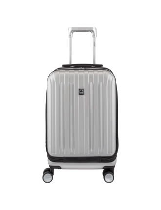 Vavin 4 Double Wheels Expandable Trolley Case 55cm