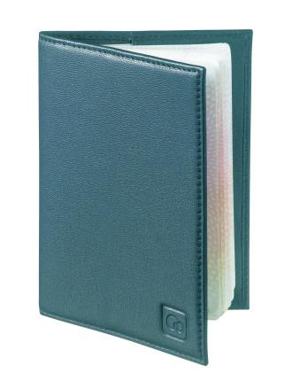 Rdf Passport Cover