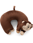 Squinchy Pillow Kids Monkey $19.95