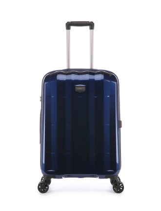 GLOBAL 4W MEDIUM ROLLER CASE