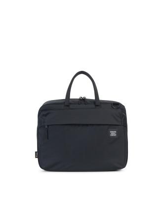 Brittania Messenger Bag