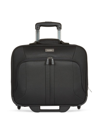Business 200 Trolley Laptop Bag