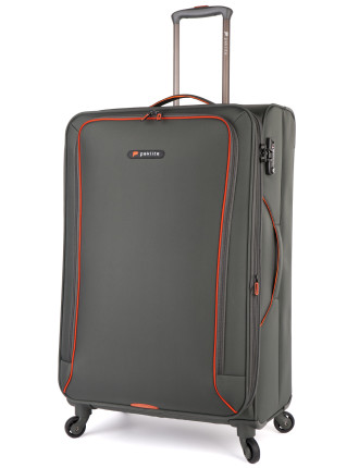 Airolite 4w Expandable 81cm Trolley Case