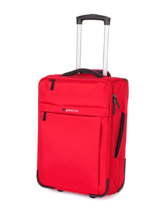 Sto-Way 55cm 2W Carry-On Trolley Case