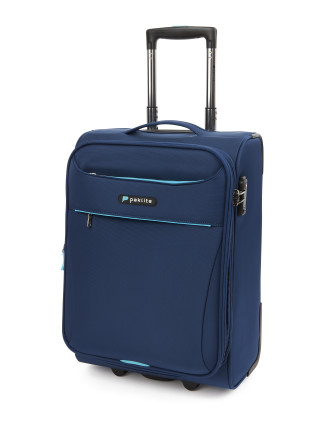 Astral 54cm 2W Carry-On Trolley Case