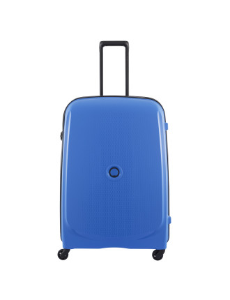 Belmont 76cm 4W Large Trolley Case