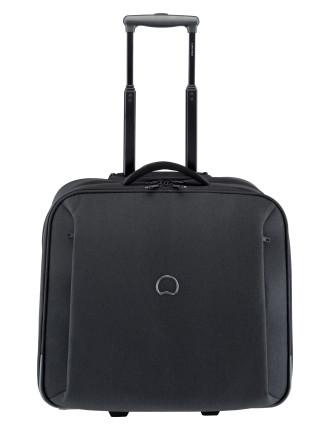 Mouvement Cabin Trolley Boardcase Black