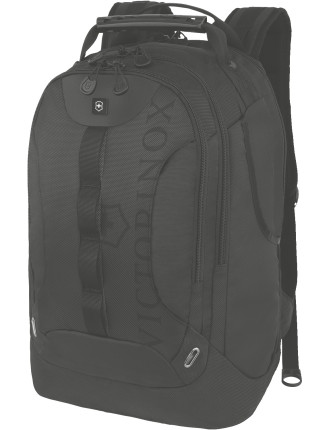 VX Sport Scout Backpack Red